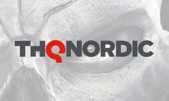 THQ Nordic : des licences THQ vont revenir dans les prochains mois
