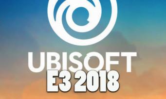 E3 2018 : tous les jeux attendus pour la conférence Ubisoft