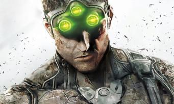 Splinter Cell : pas d'inquiétude, la saga fera son retour