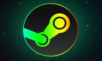 Charts Steam : les meilleures ventes de jeux PC début juillet