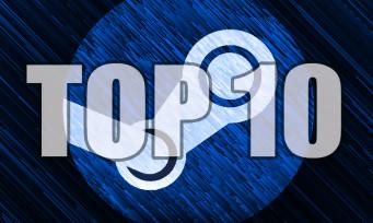 Charts Steam : voici les meilleures ventes de jeux PC fin mai 2018