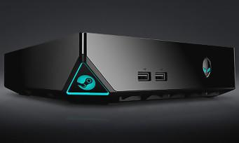 Valve : les Steam Machines se retirent discrètement du marché