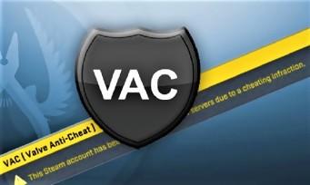 Valve : plus de 90 000 comptes bannis cette semaine !