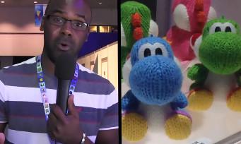E3 2015 : Laurely vous fait découvrir les nouveaux amiibo chez Nintendo