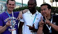 E3 2012 : toutes les vidéos de JEUXACTU