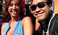 E3 2012 : la vidéo french kiss de Maxime à une babe