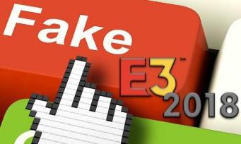 PS4 : le contenu de la conférence E3 2018 a fuité