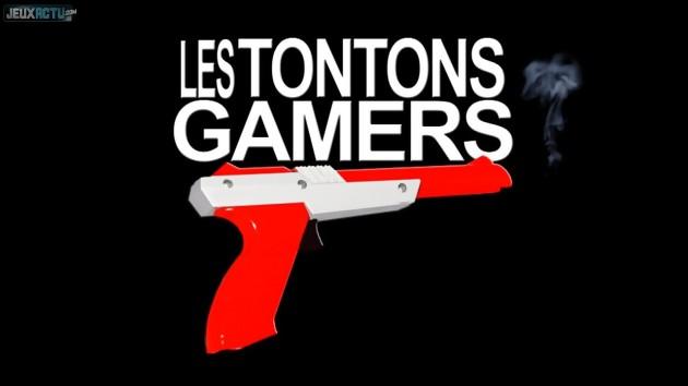 Les Tontons Gamers