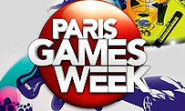 Paris Games Week 2012
