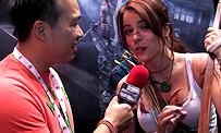 Paris Games Week 2012 : Lara Croft et les babes nonnes de Hitman en vidéo