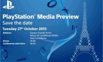 Paris Games Week 2015