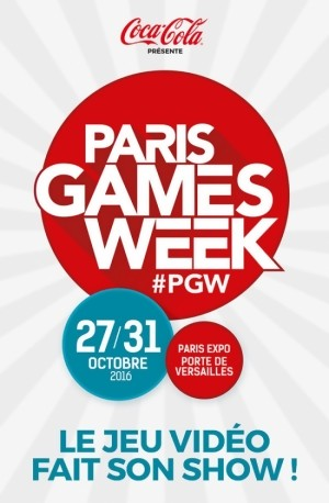 Paris games week 2016 tout ce qu 39 il faut savoir sur le salon for Salon a paris ce weekend