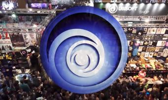 Paris Games Week 2018 : voici la liste de tous les jeux sur le stand Ubisoft