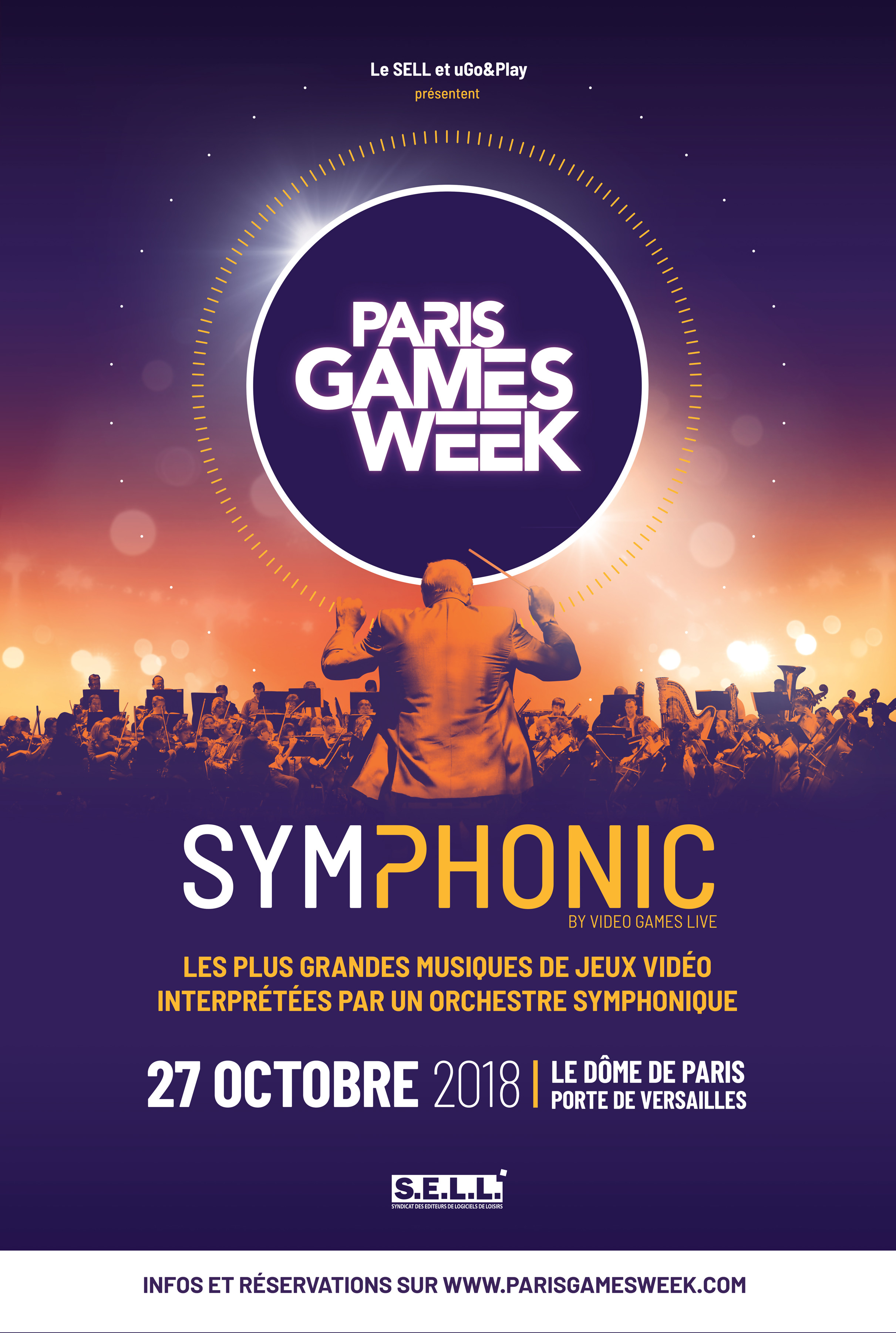 Com Games 2018 Dates : Paris games week découvrez les dates du salon