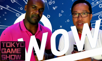 Tokyo Game Show 2016 : notre débrief de la conf sous acide de Sony