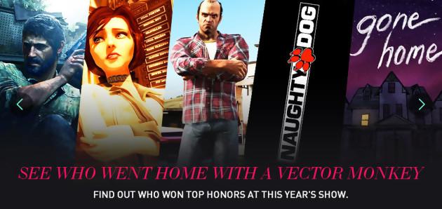 Video Game Awards