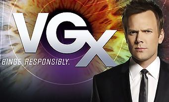 VGX 2013 : récapitulatif d'une soirée ratée