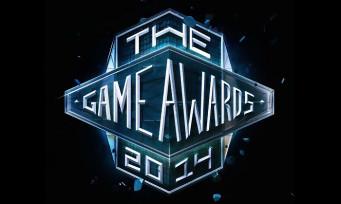 The Games Awards : toutes les annonces