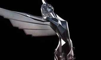 Game Awards 2016 : la liste complète des gagnants de la cérémonie