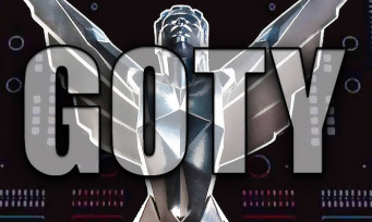The Game Awards 2018 : la liste des jeux retenus pour le titre de GOTY