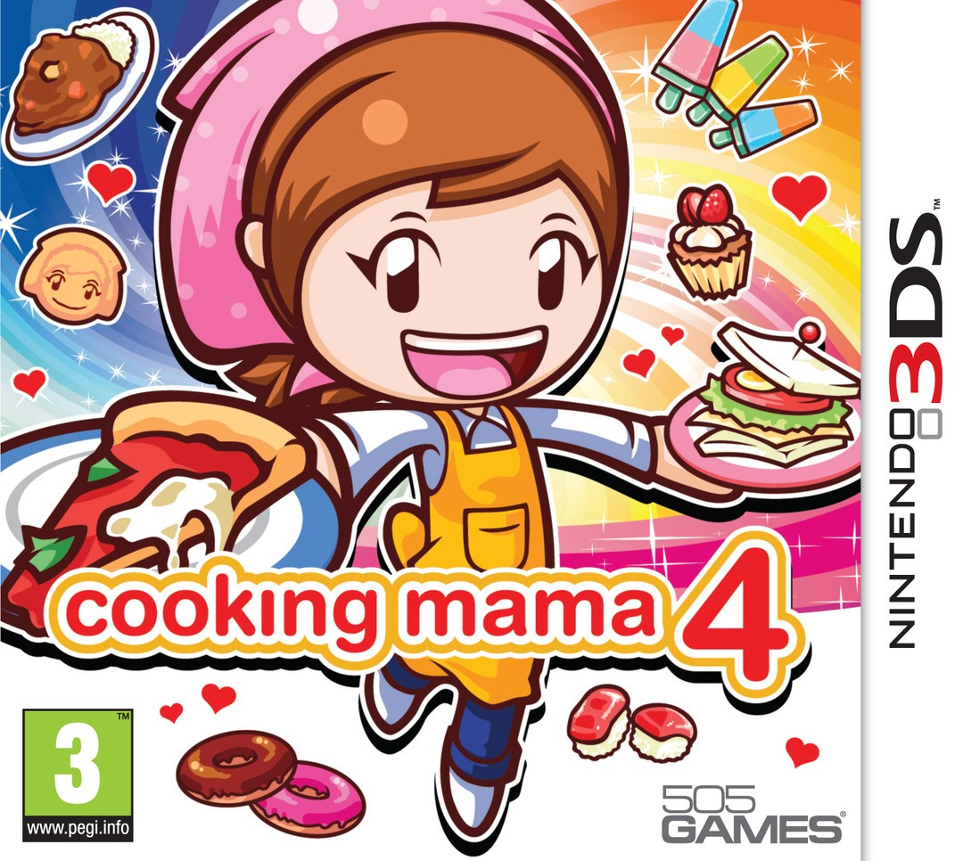 cooking mam