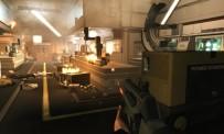 L'univers cyberpunk de Deus Ex Human Revolution est vraiment immersif.