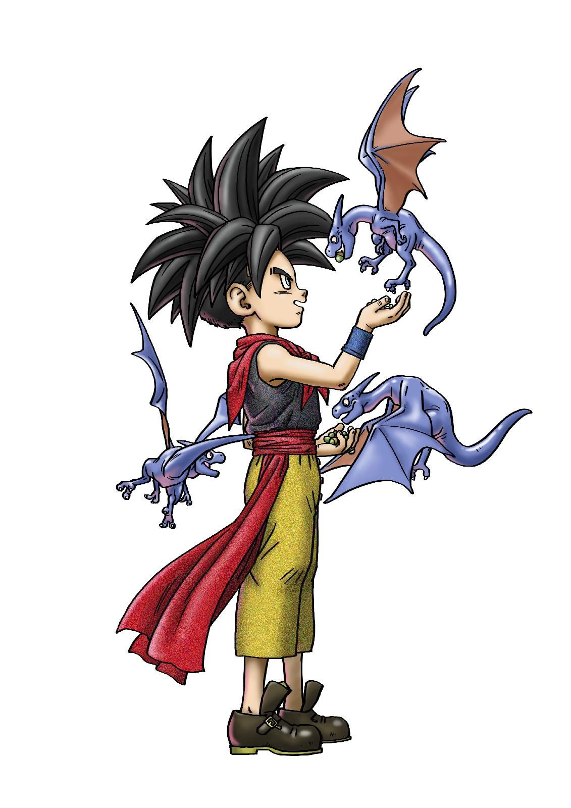 dqm joker monster matchmaking Background dragon quest monsters: joker (ドラゴンクエストモンスターズ ジョーカー, doragon kuesuto monsutazu joka) is the latest game to be released in the monster catching dragon warrior monsters spin off series.