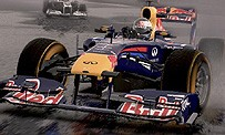 F1 2011 : trailer de lancement 3DS
