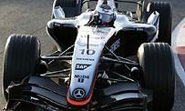 F1 2011 : la sortie 3DS en vidéo