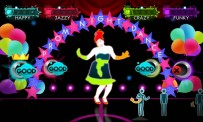Test Just Dance 3