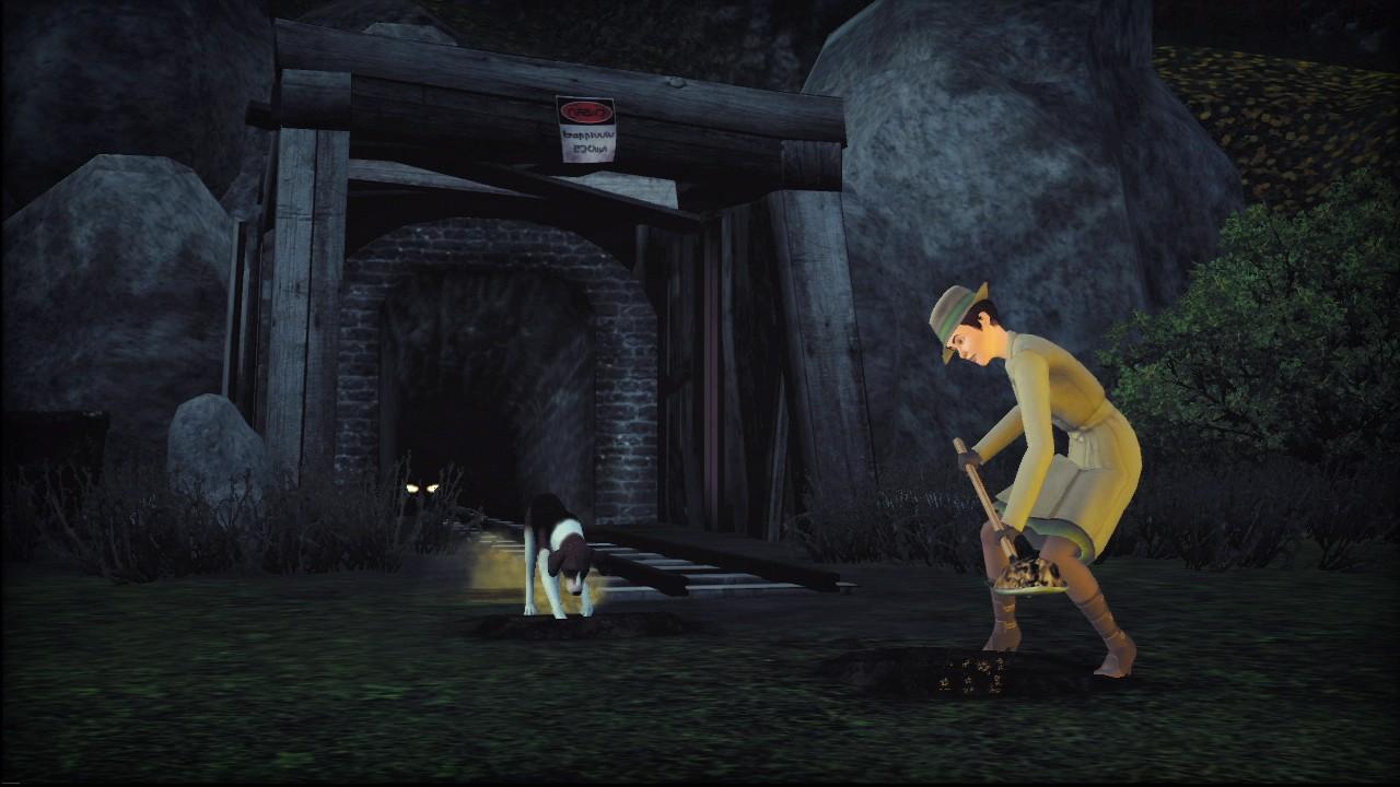 Les Sims 3 Animaux Et Compagnie En Video