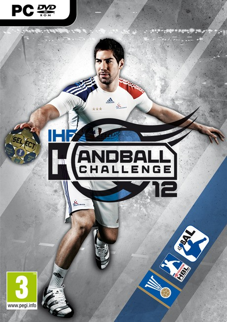 handball challenge 2012. Black Bedroom Furniture Sets. Home Design Ideas