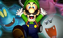 Luigi's Mansion 3DS : trailer de l'E3 2012
