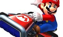 Mario Kart 3D en vidéo