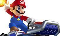 Test vidéo Mario Kart 7