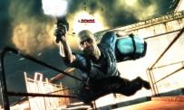 Dans Max Payne 3, il faut savoir tirer dans toutes les positions !