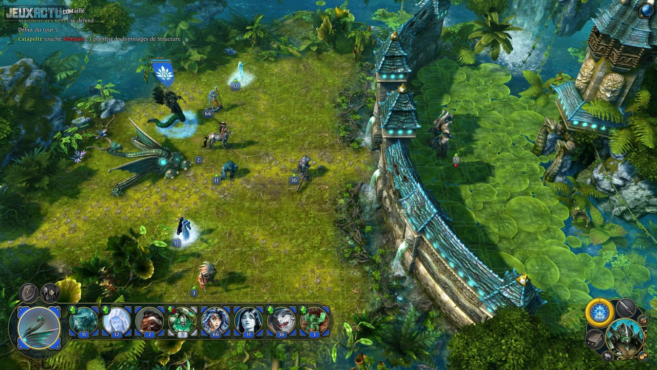 Demo Download and Cheat - Heroes of Might and …
