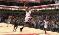 Scottie Pippen fait partie des 15 légendes de NBA 2K12