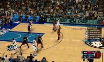 Le gameplay de NBA 2K12 a encore gagné en réalisme