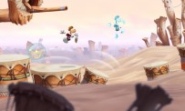 Rayman Origins PS Vita : des images