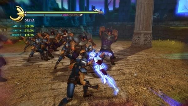 les chevaliers du zodiaque la bataille du sanctuaire