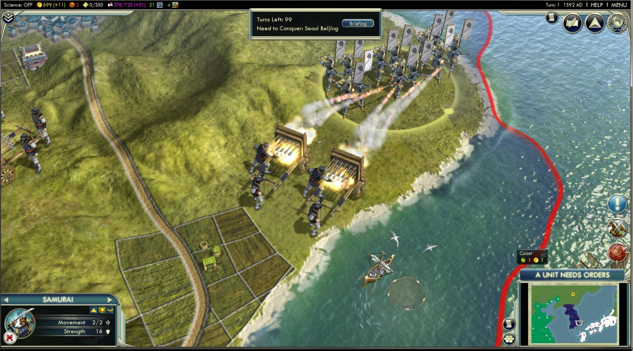 China civilization 4 patch