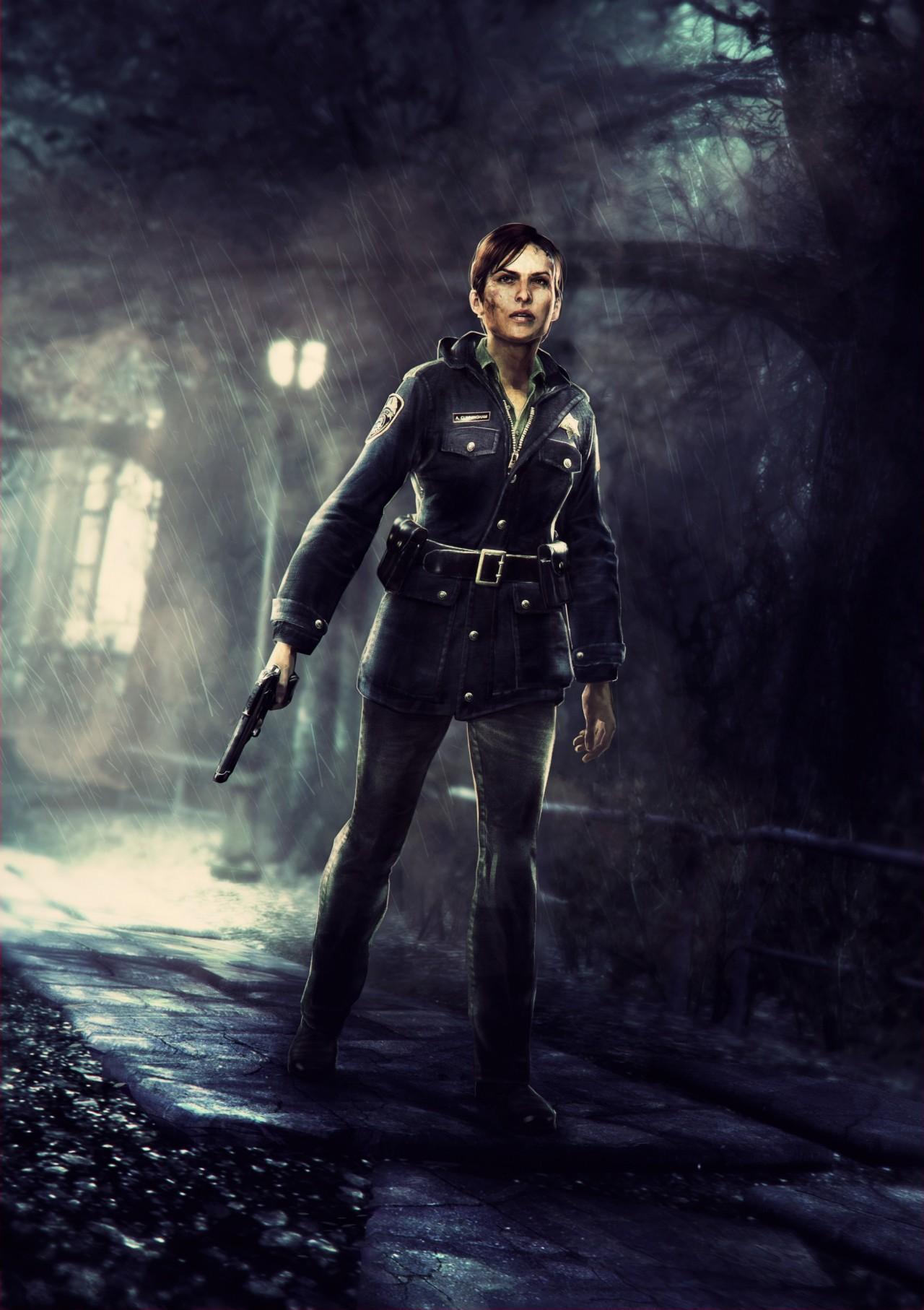 Toutes les images du jeu Silent Hill Downpour