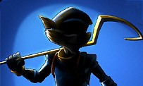 Sly Raccoon 4 PS Vita : le trailer de l'E3 2012