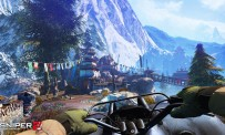 Sniper Ghost Warrior 2 : nouveau trailer