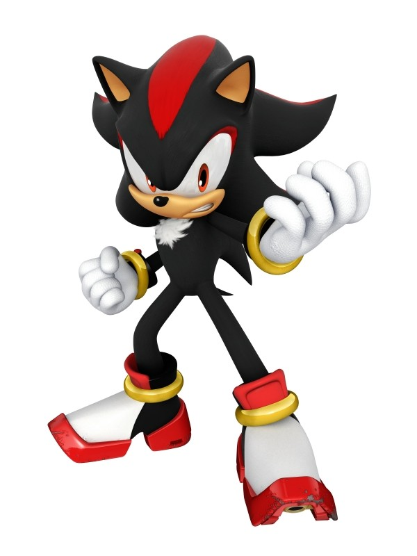 Sonic generations shadow jouable - Jeux de sonic vs shadow ...