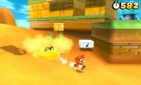 Le costume de Tanuki est de retour dans Super Mario 3D Land
