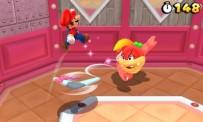 Battre un boss dans Super Mario 3D Land est une partie de plaisir