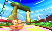 Super Monkey Ball ou l'art de maîtriser un animal sauvage
