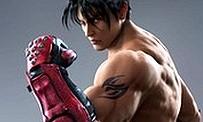 Tekken Tag Tournament 2 : trailer avec tous les combos